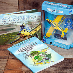 soaring adventures package